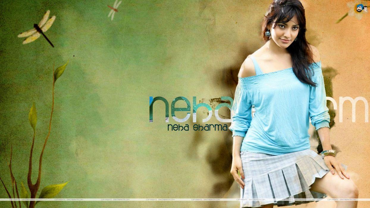 Neha Sharma wallpaper