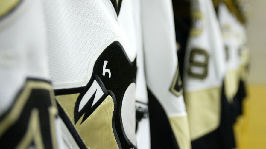 hockey NHL Pittsburgh Penguins wallpaper