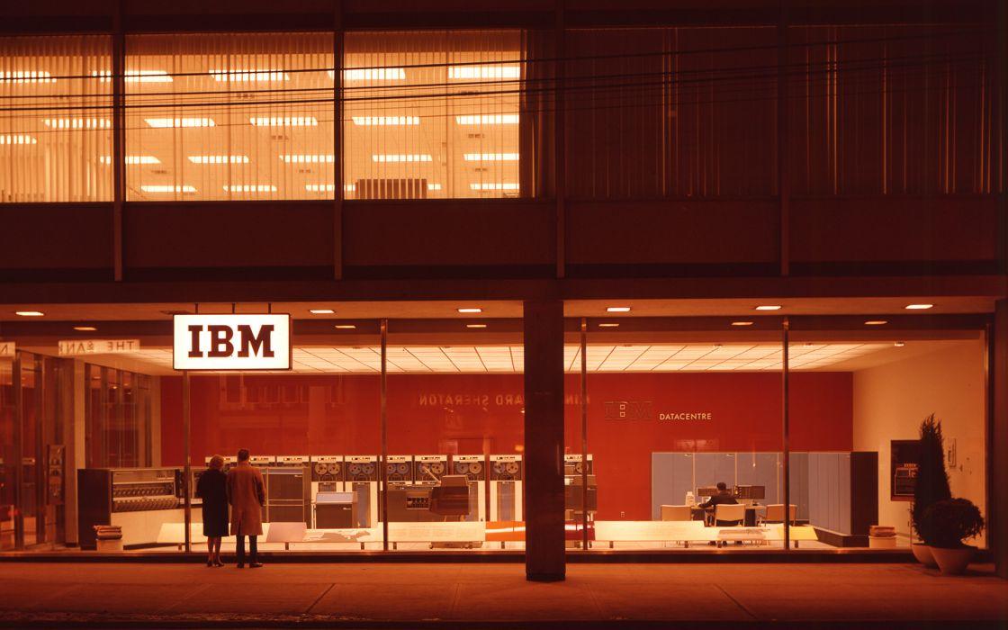 Toronto computers history IBM wallpaper