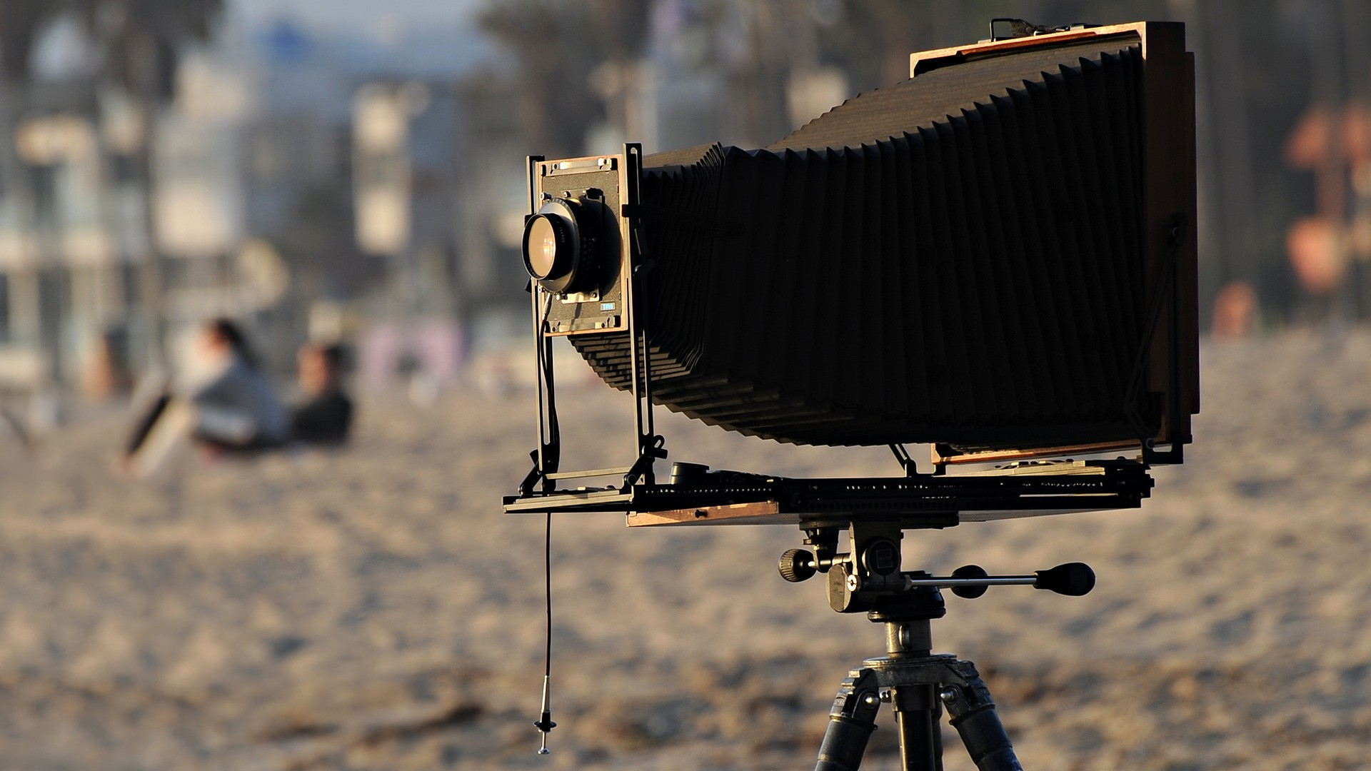 Beach vintage old cameras photo camera wallpaper | 1920x1080 ...