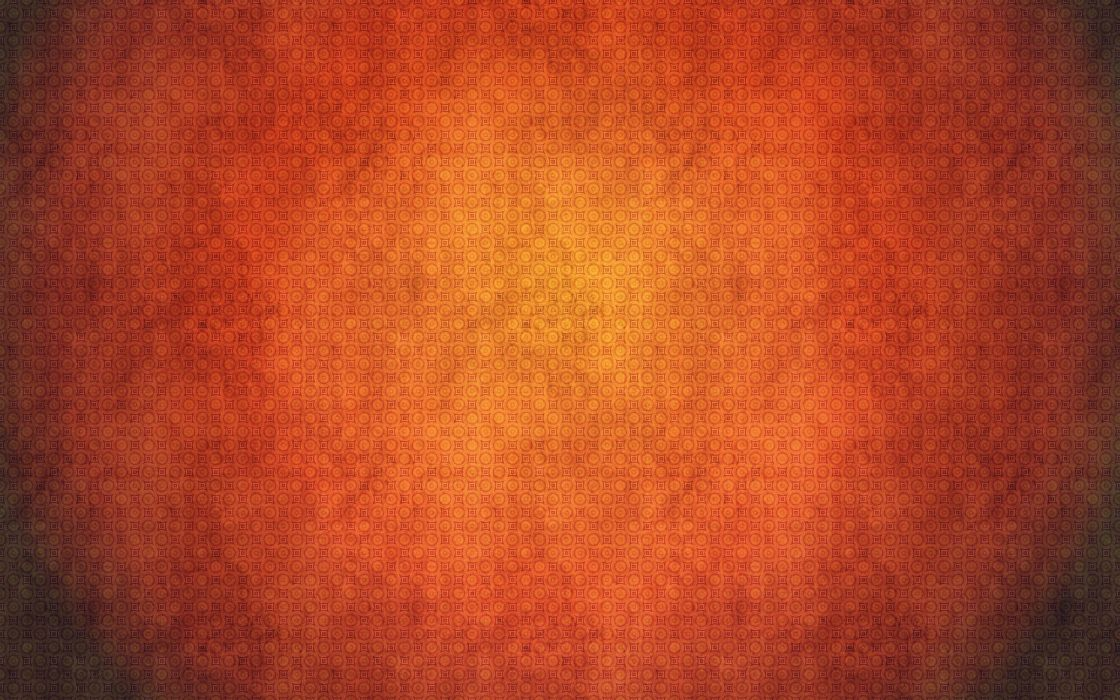 minimalistic orange patterns textures wallpaper