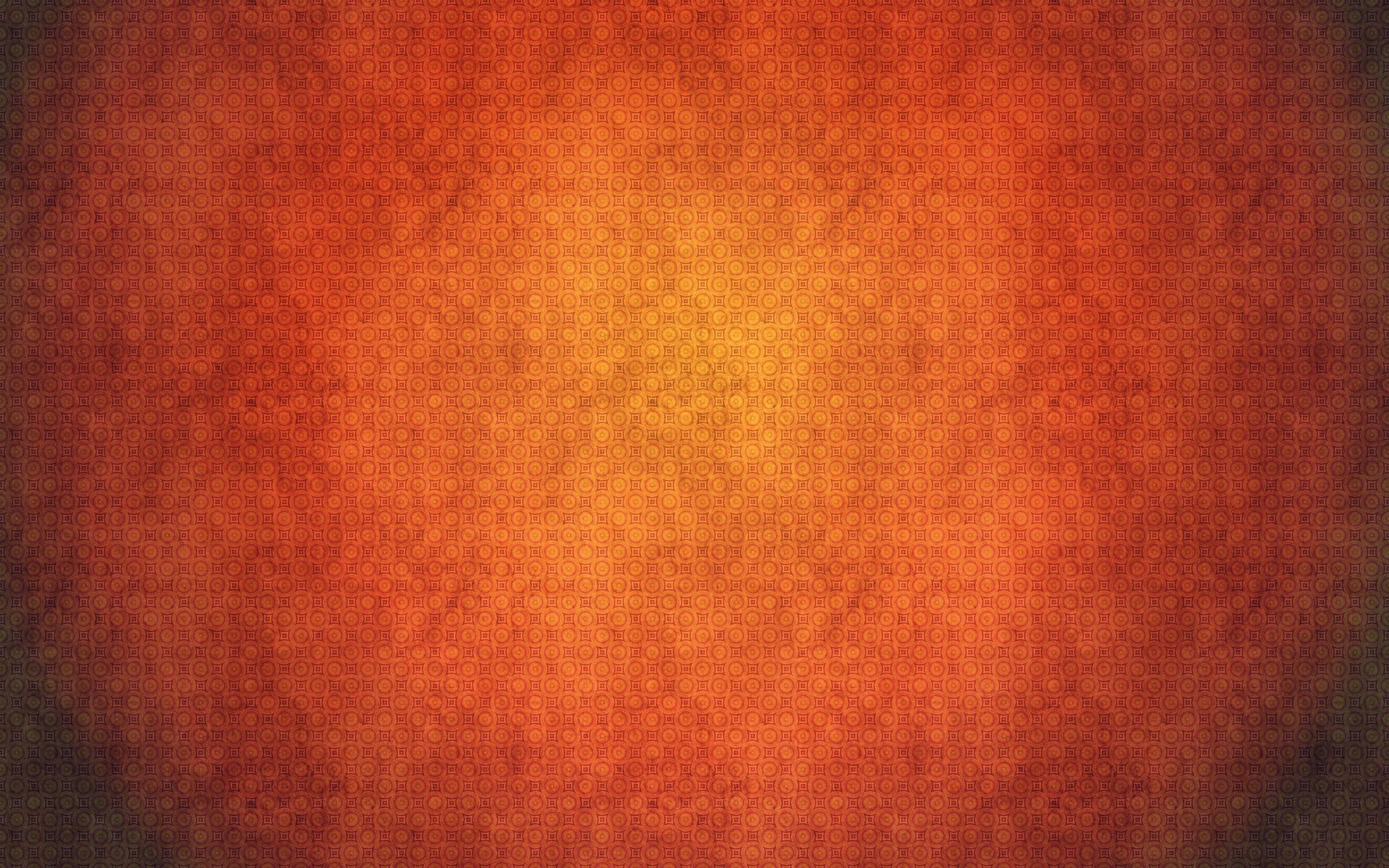Minimalistic orange patterns textures wallpaper ...