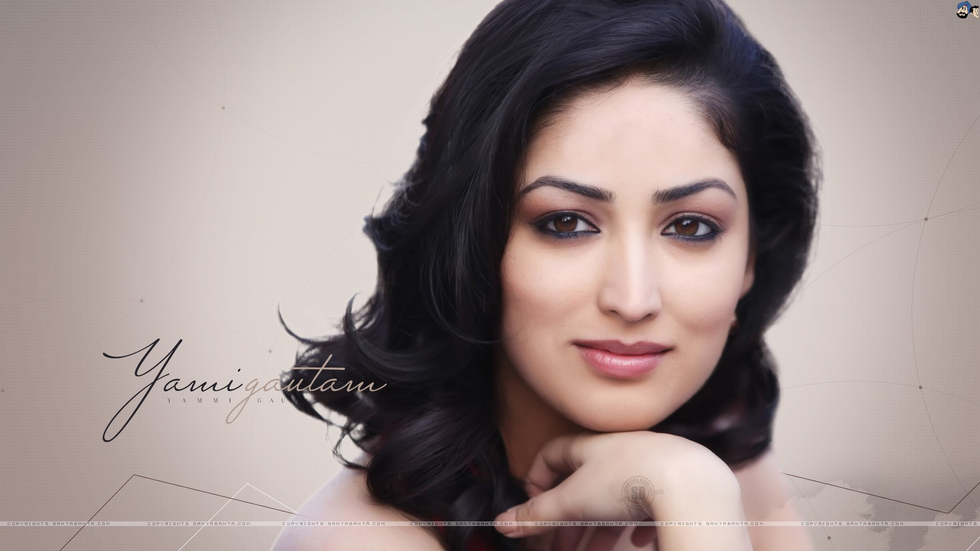 Bollywood Actress Yami Gautam Photoshoot: Women Actress Bollywood Faces Yami Gautam Wallpaper