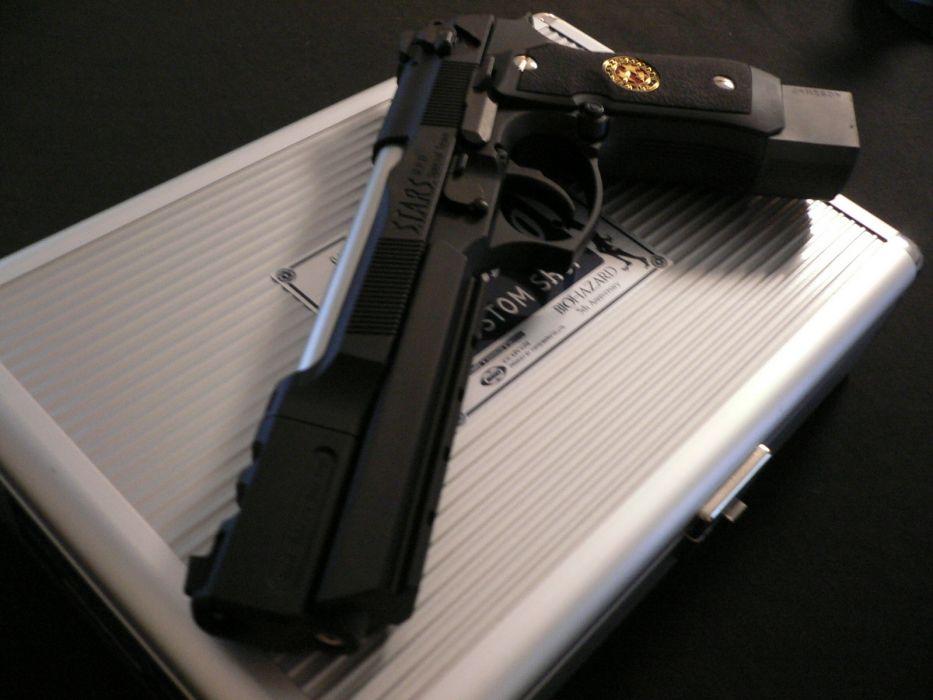 guns weapons handguns wallpaper
