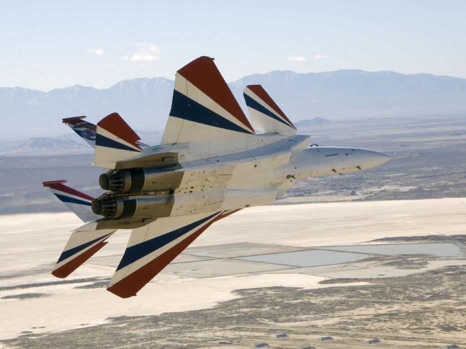 aircraft NASA wallpaper