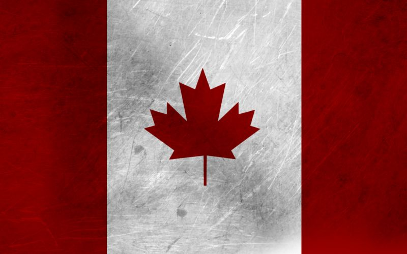 Canada flags maple leaf Canadian flag wallpaper