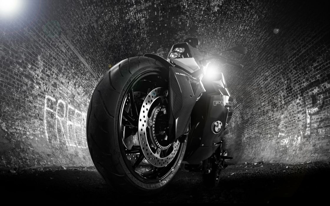 Vilner  Custom Bike  BMW  F800 R  Predator  BMW  motorcycle  bike  tuning  tuning  wheel  light wallpaper