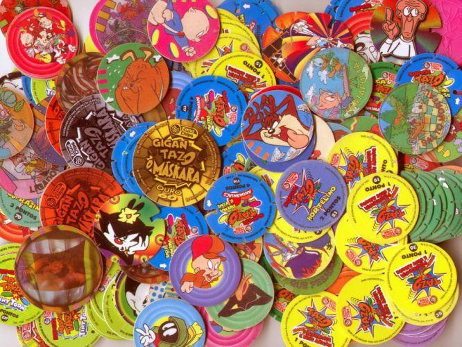 toys (children) Brazil Brazilian pogs wallpaper