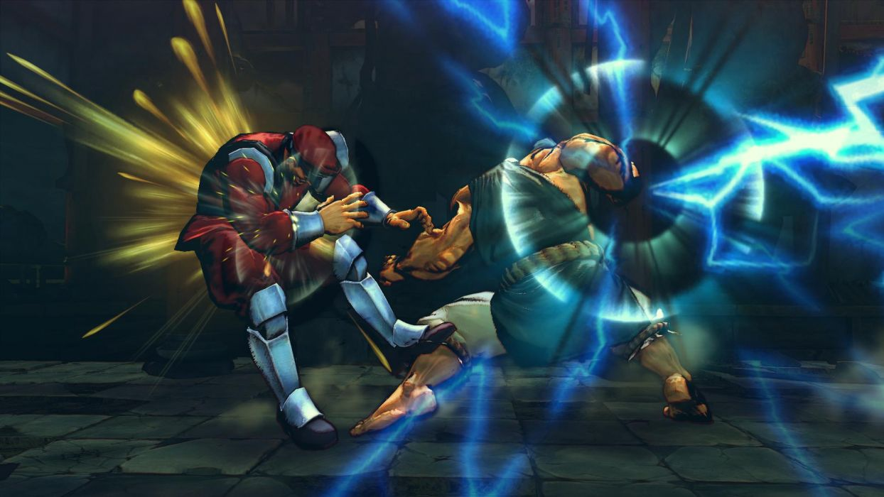 video games Street Fighter wallpaper
