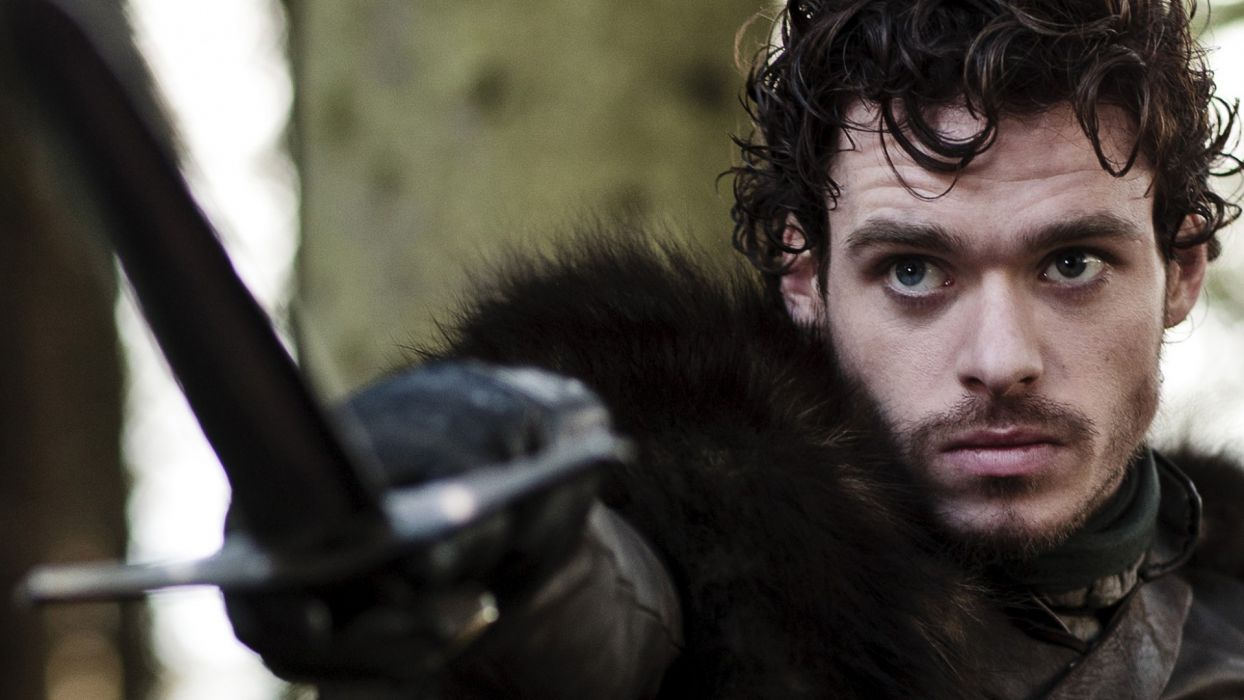 Game of Thrones Robb Stark wallpaper