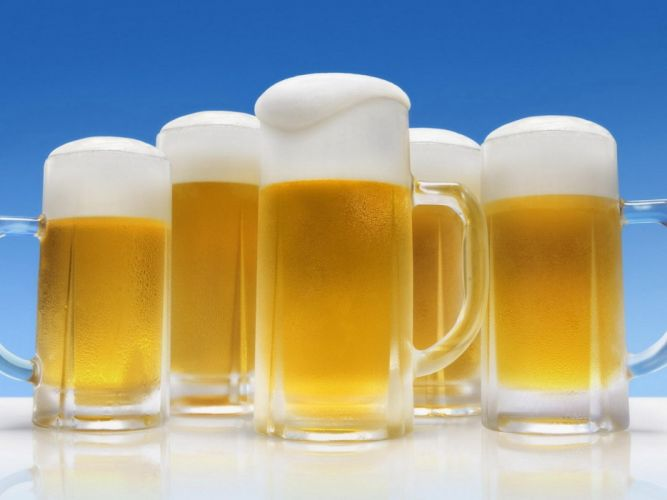 Beer Alcohol wallpaper