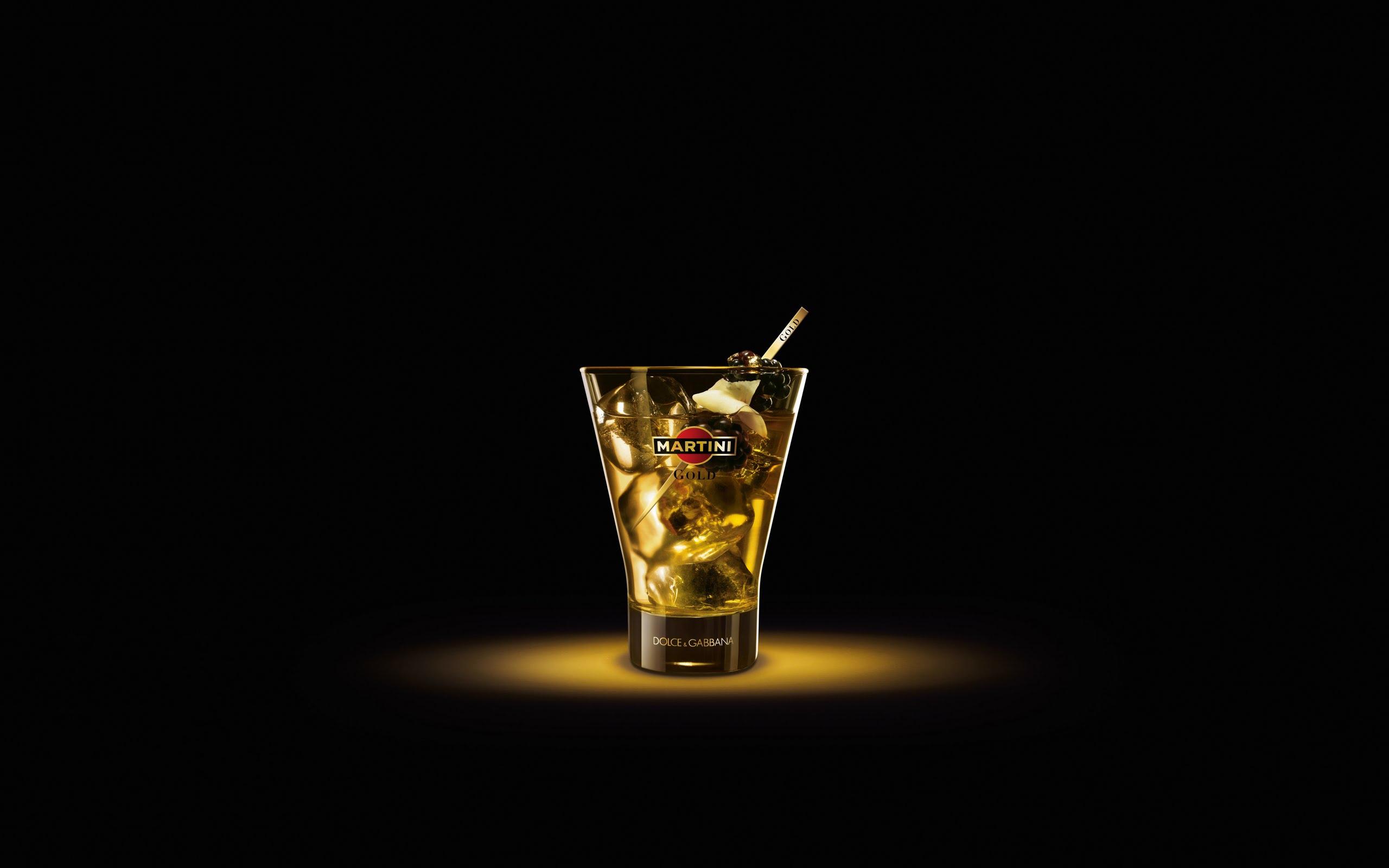 Black Alcohol Wallpaper
