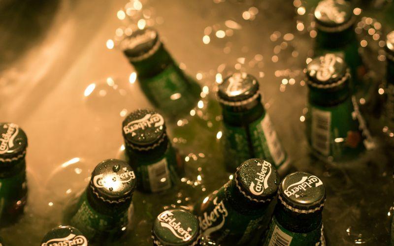 Carlsberg Beer Alcohol wallpaper