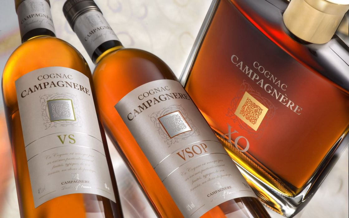 Cognac Alcohol   e wallpaper