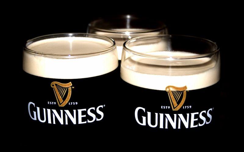 Guinness Beer Alcohol wallpaper