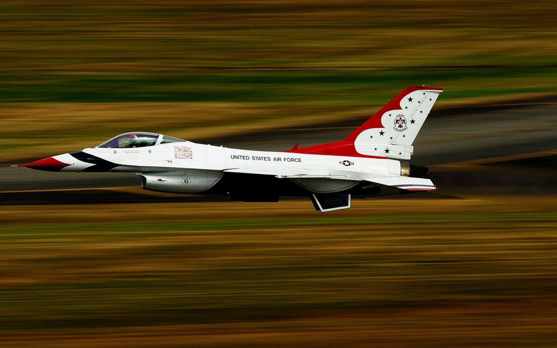 Jet Motion Blur wallpaper