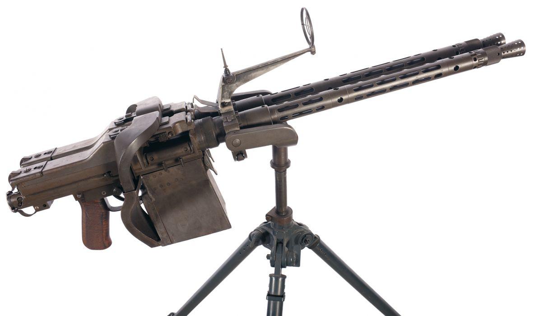 Machine Gun weapons wallpaper