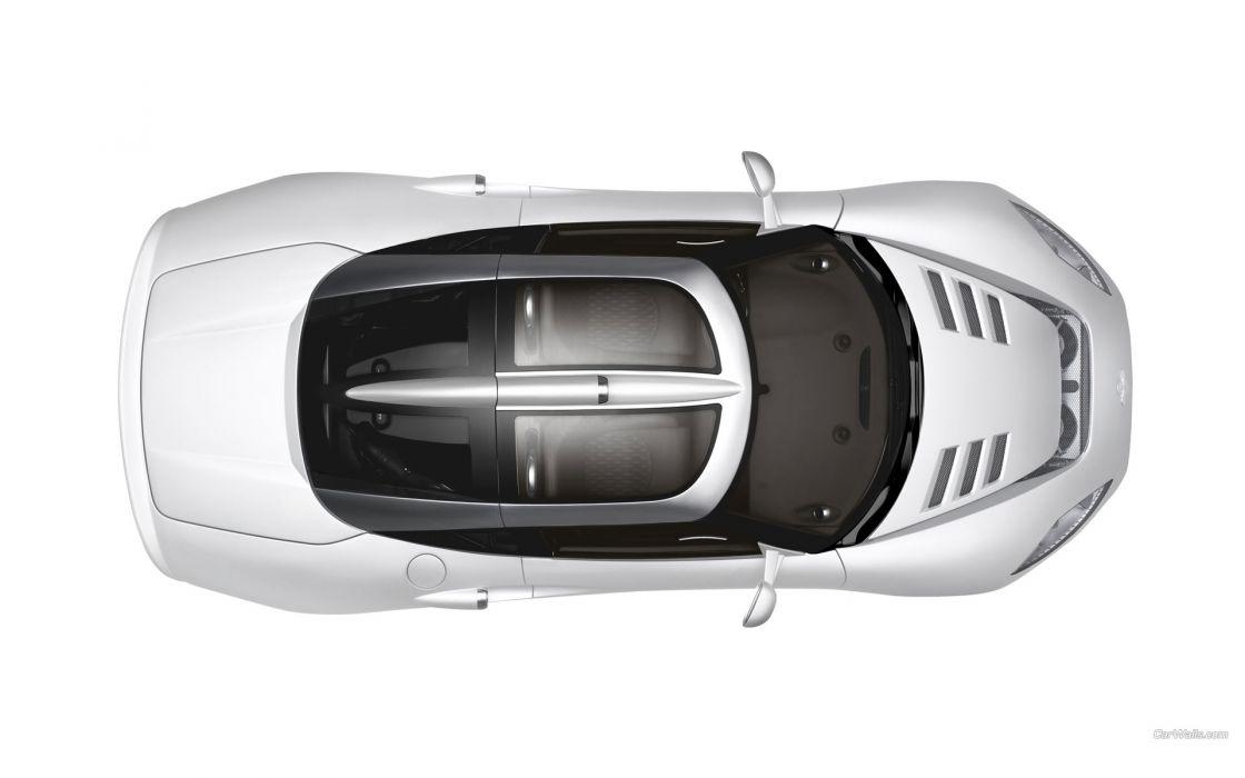 Spyker supercars         f wallpaper
