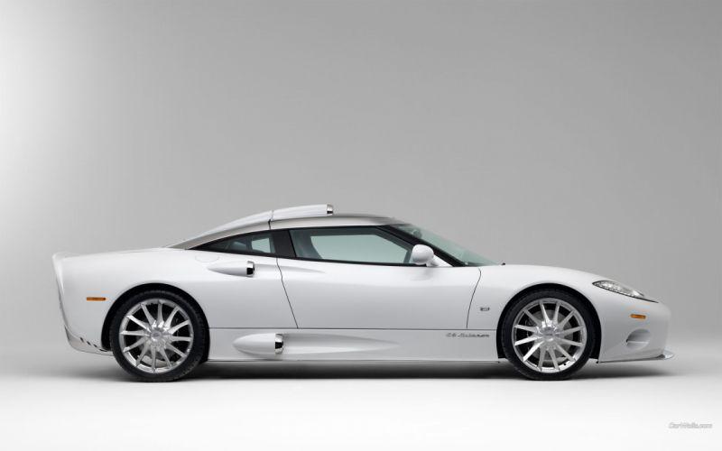 Spyker supercars d wallpaper