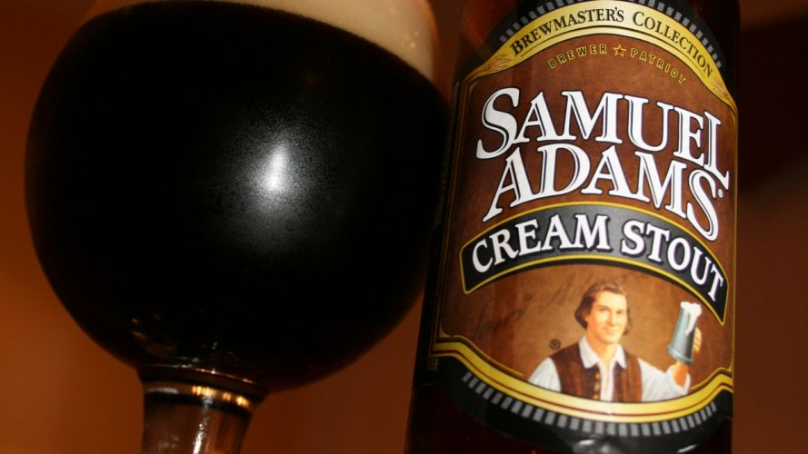 Samuel Adams Beer Glass Alcohol wallpaper