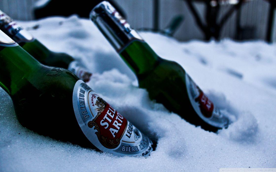 Stella Artois Beer Alcohol wallpaper