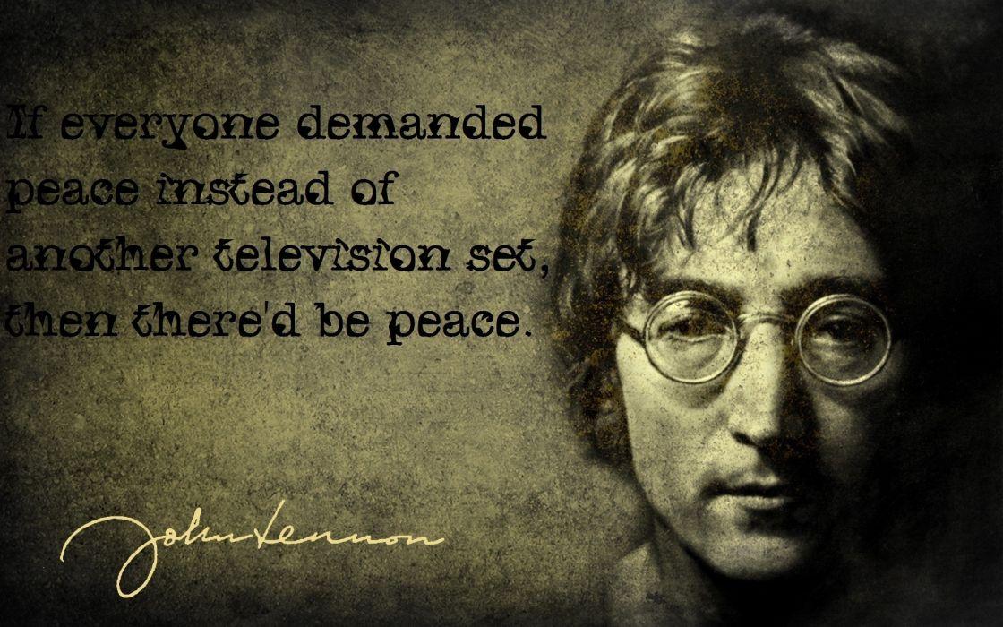 war music peace the beatles john lennon wallpaper