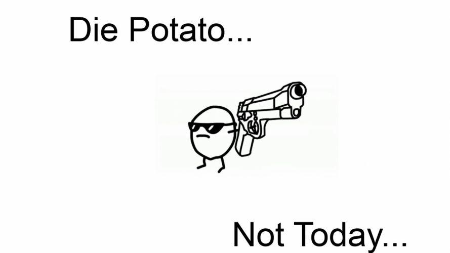 Potato (comic) asdf movie wallpaper