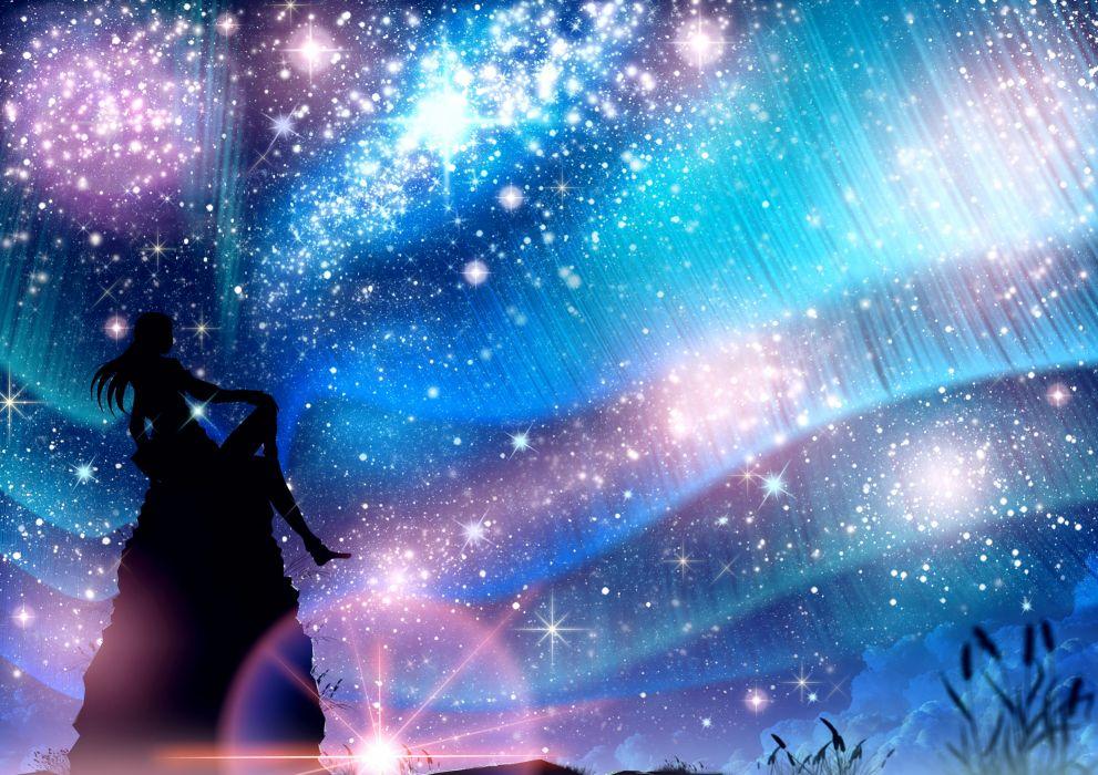 original sky skyt2 stars wallpaper