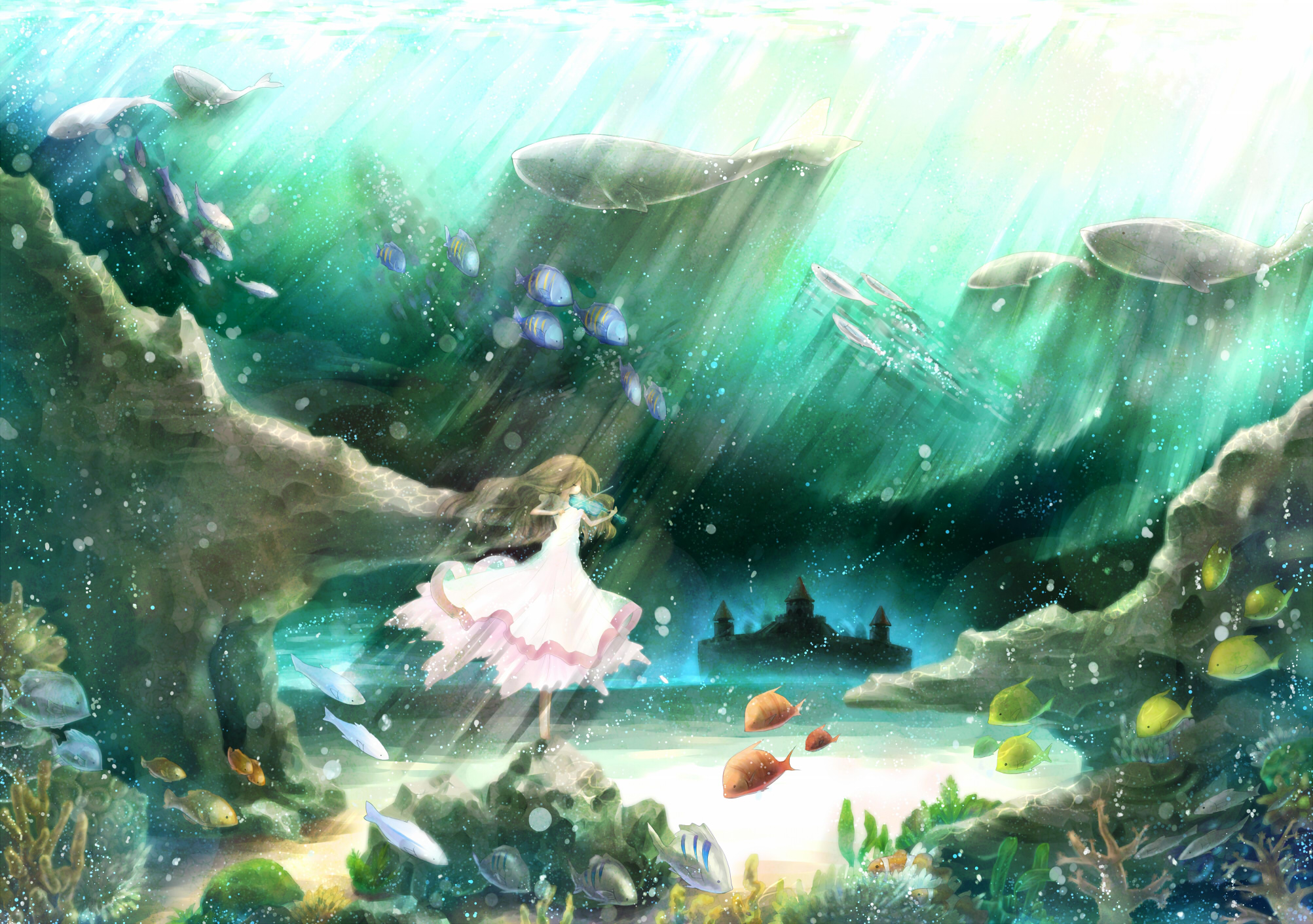 Fantastic Wallpaper Music Watercolor - 34505fb48e8f36d6f1a05c30218f7e28  You Should Have_293182.jpg