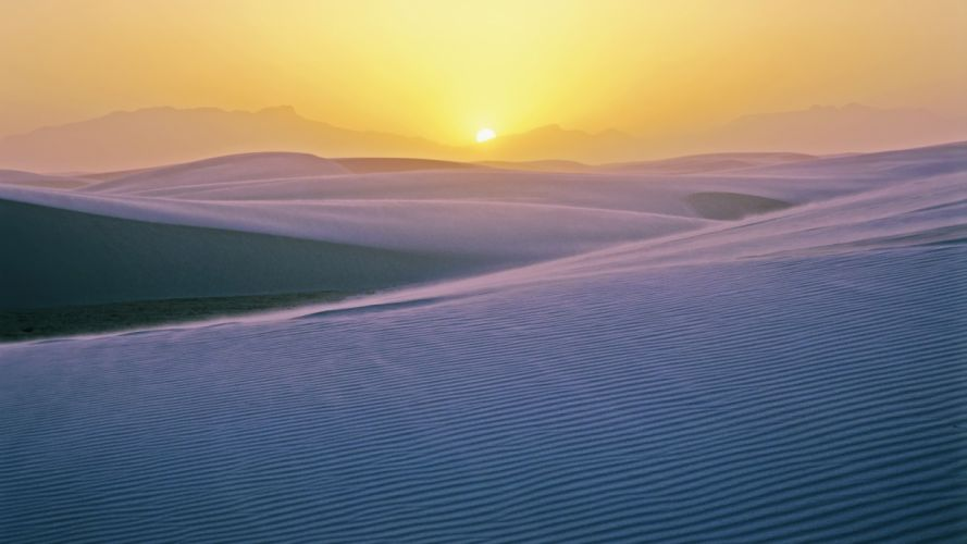 white national monument sand dunes New Mexico wallpaper