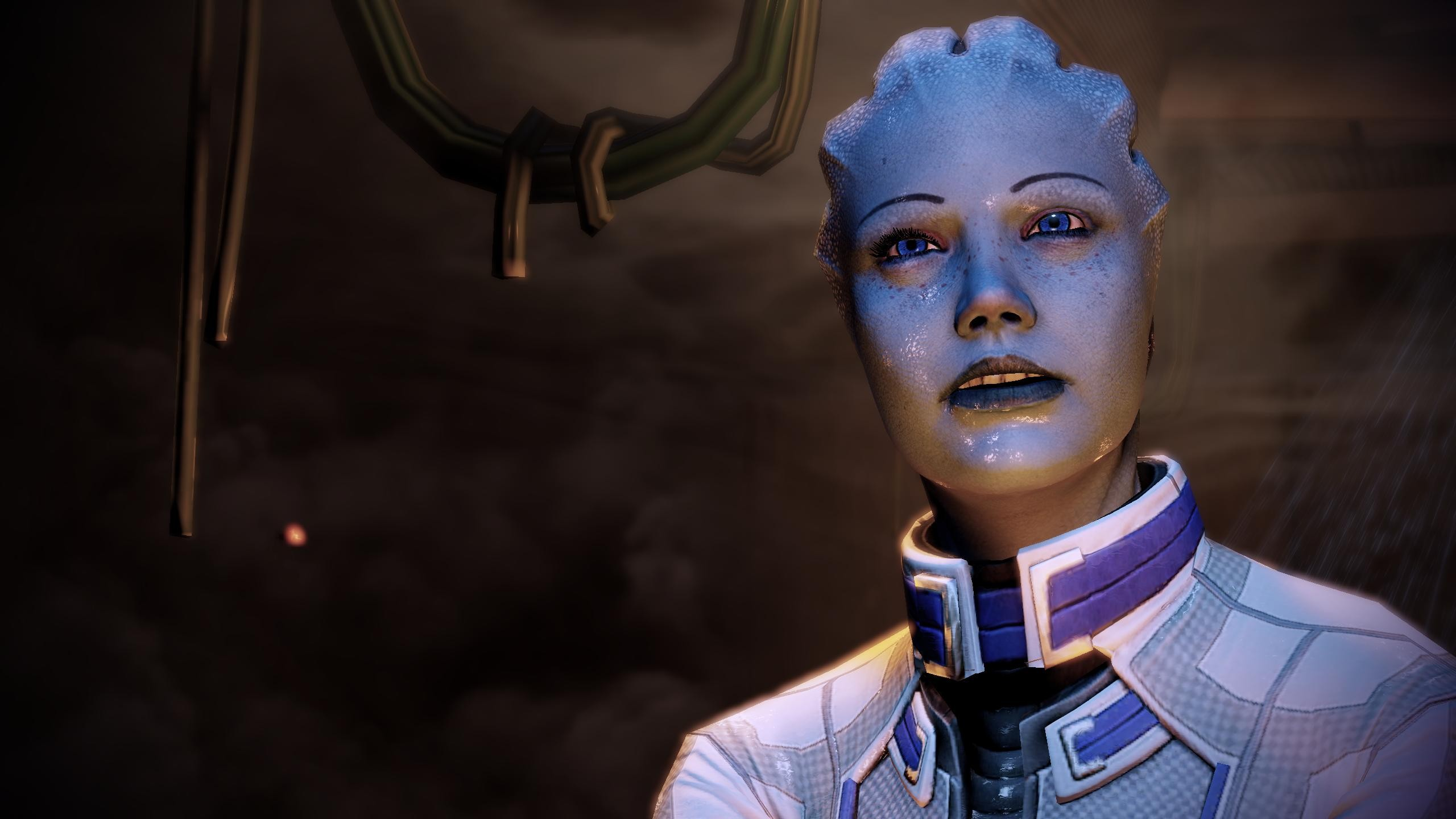 Liara mass effect babe pics smut photos