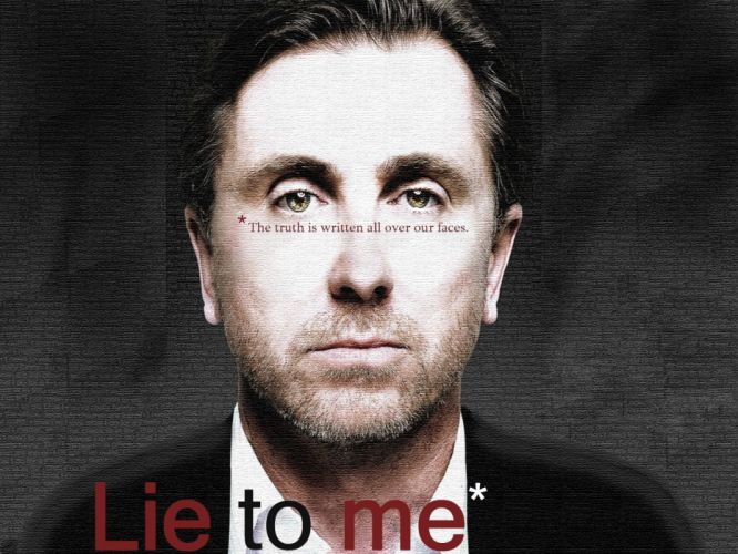 Tim Roth Lie to me TV shows wallpaper