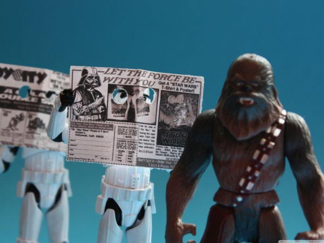 Star Wars feeling wallpaper