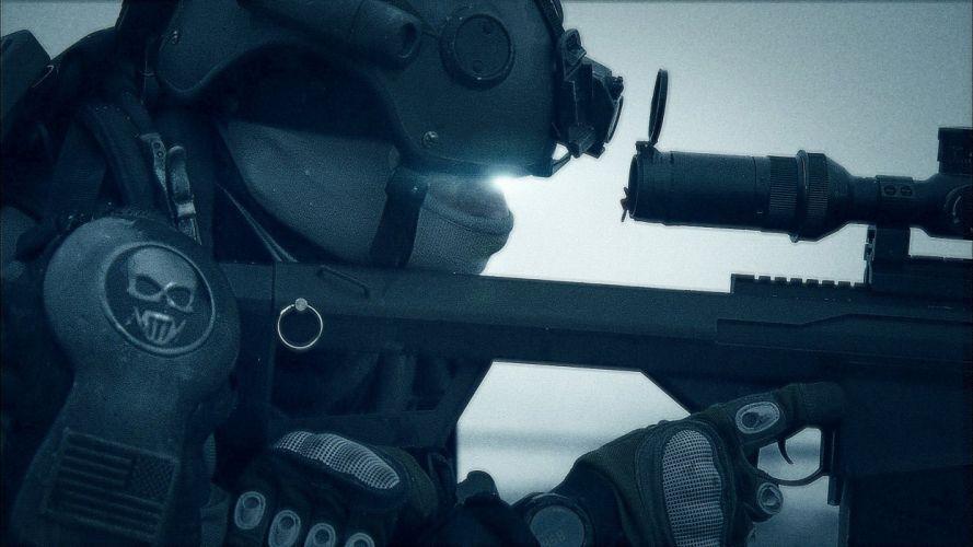 Ghost Recon M82A1 Oakley Ghost Recon Future Soldier wallpaper