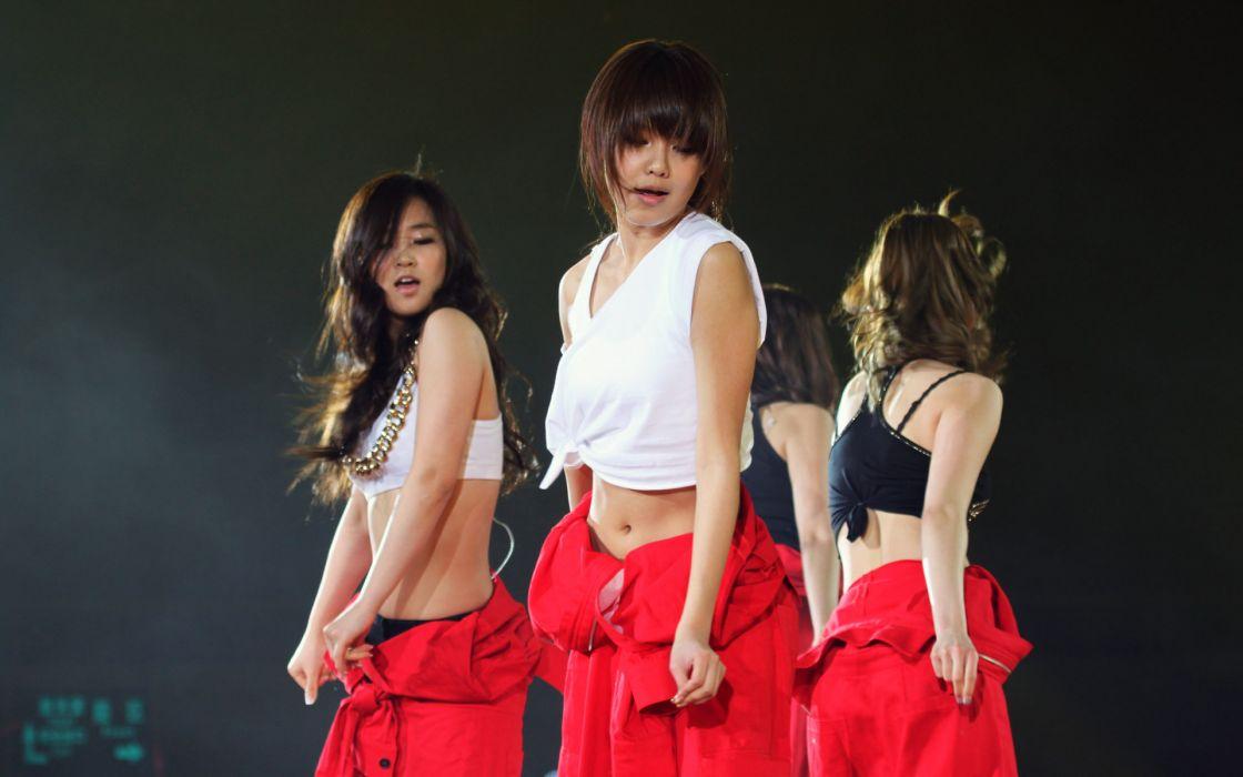 women Girls Generation SNSD celebrity Kwon Yuri Choi Sooyoung wallpaper