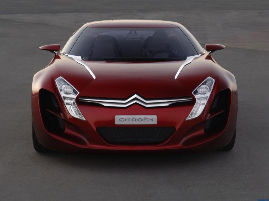 cars concept cars CitroA wallpaper