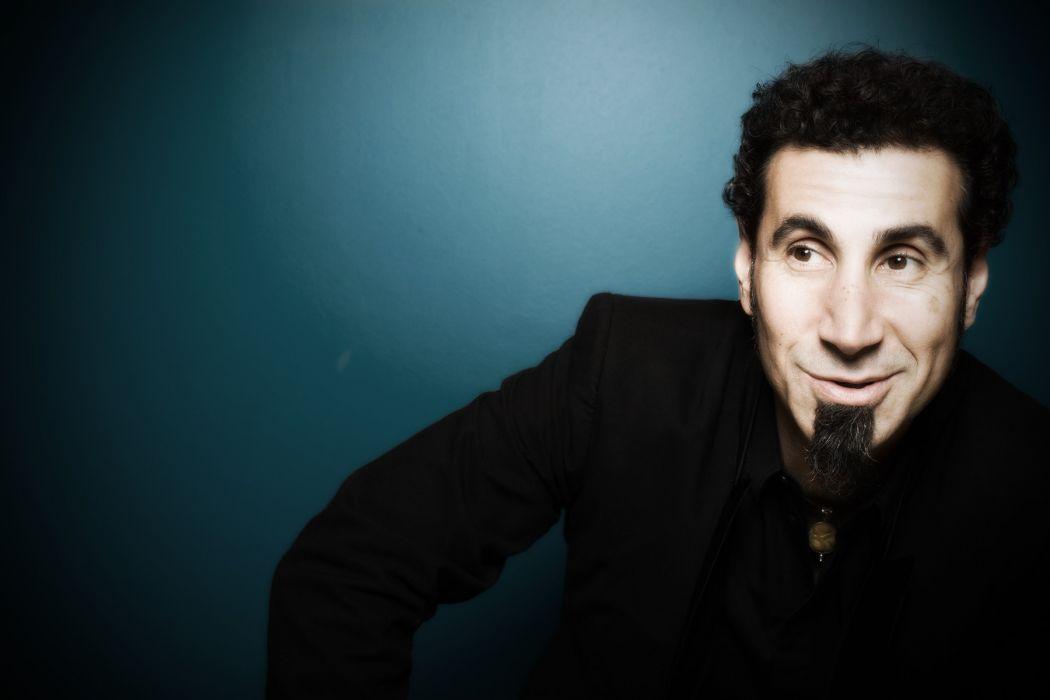 System Of A Down Serj Tankian wallpaper