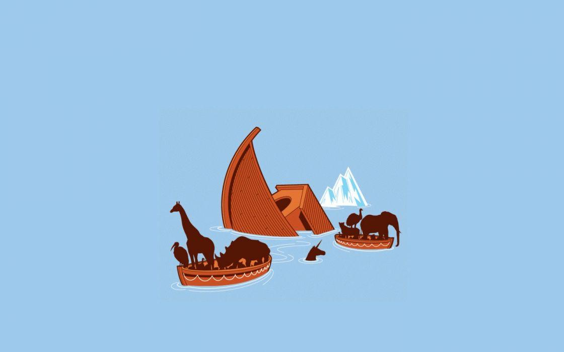animals humor ark wallpaper