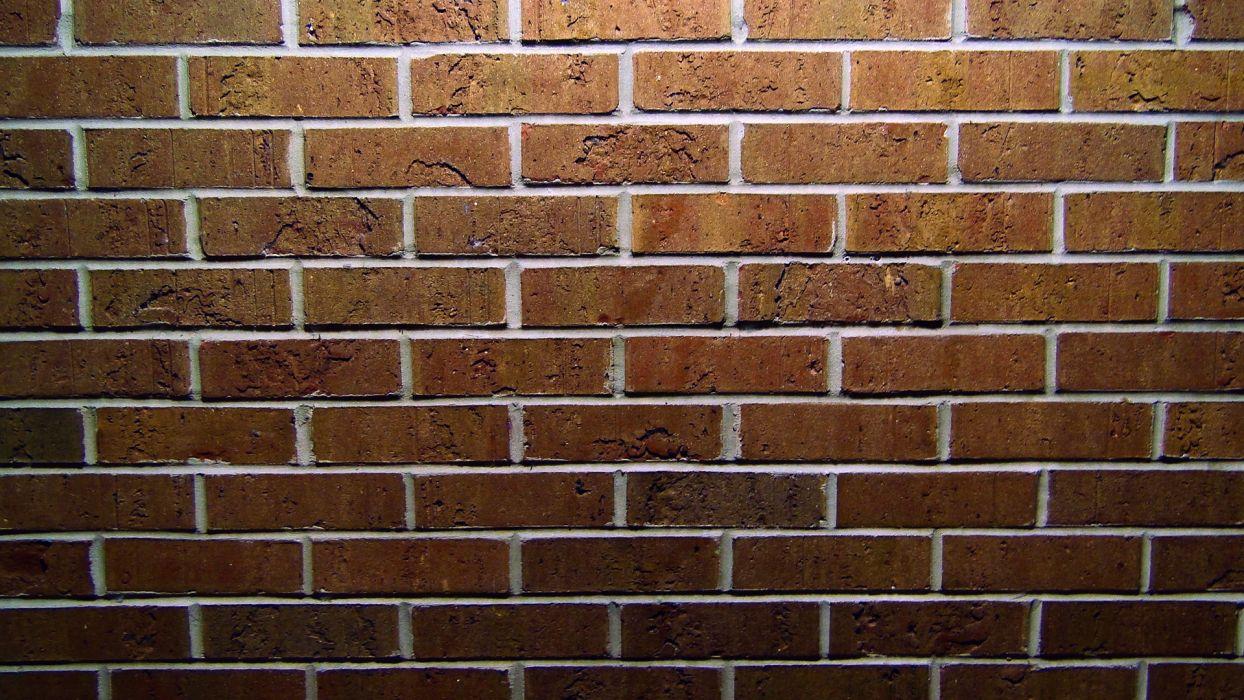 wall bricks wallpaper