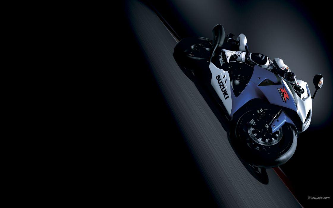 Suzuki gsxr vehicles Suzuki GSX-R1000 motorbikes motorcycles wallpaper