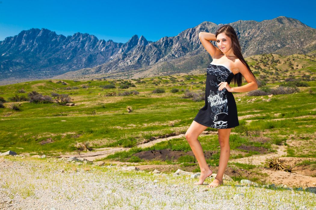 women models teen honey wallpaper