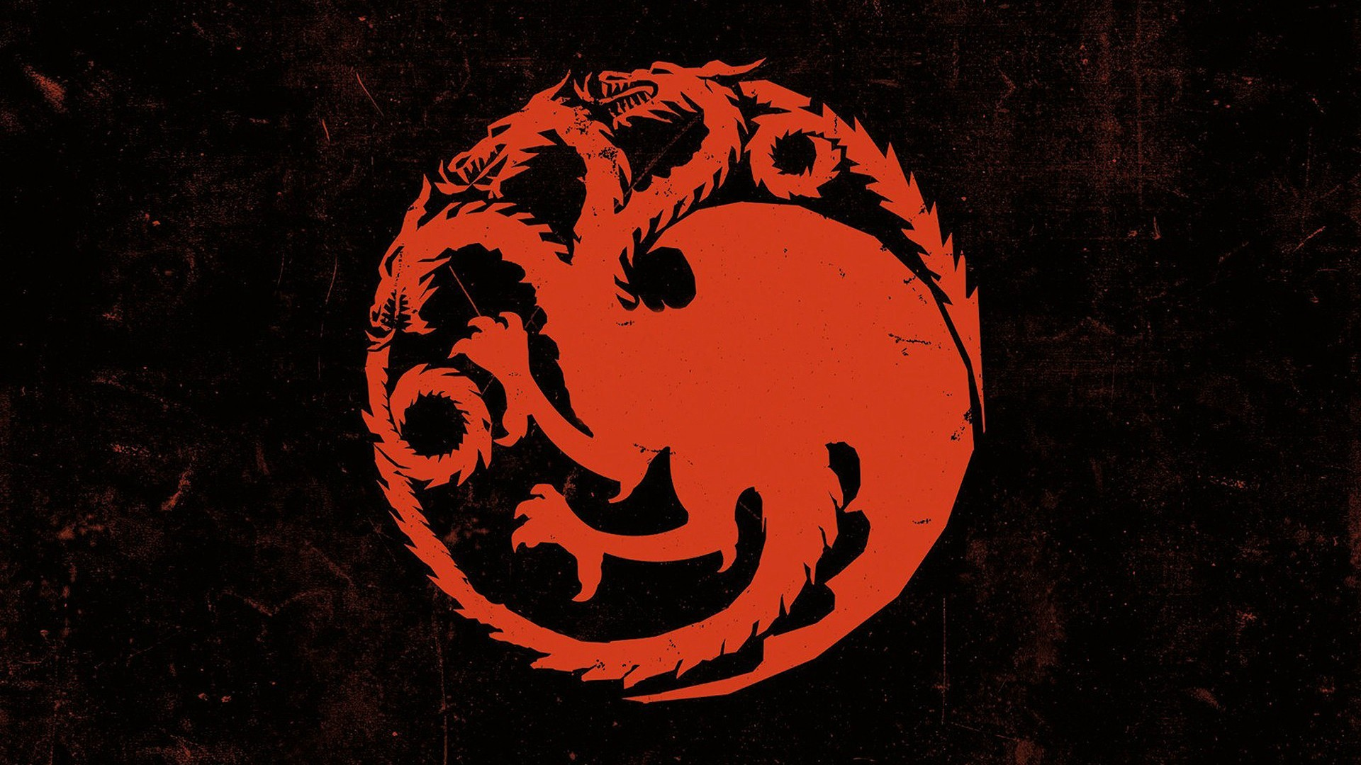 Game Of Thrones House Targaryen Wallpaper 1920x1080 66927 Wallpaperup