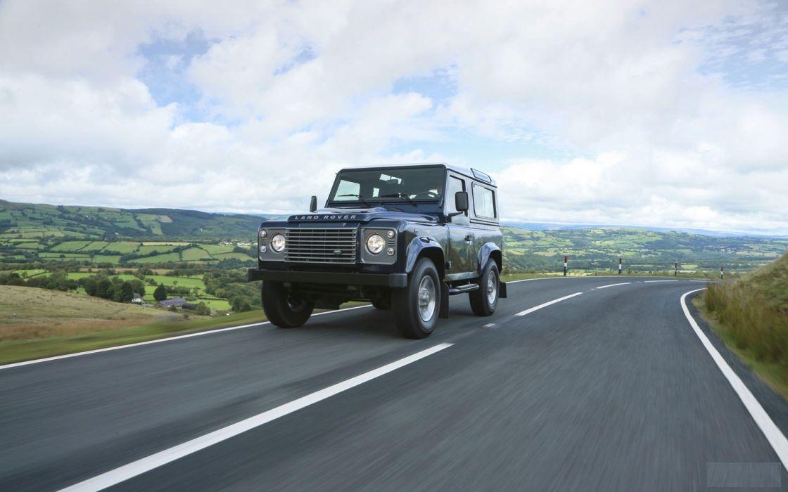 cars Land Rover Land Rover Defender wallpaper