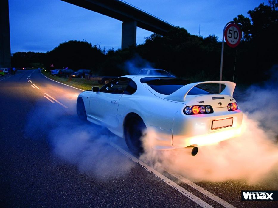 Cars Toyota Vehicles Toyota Supra Wallpaper 1600x1200 67160