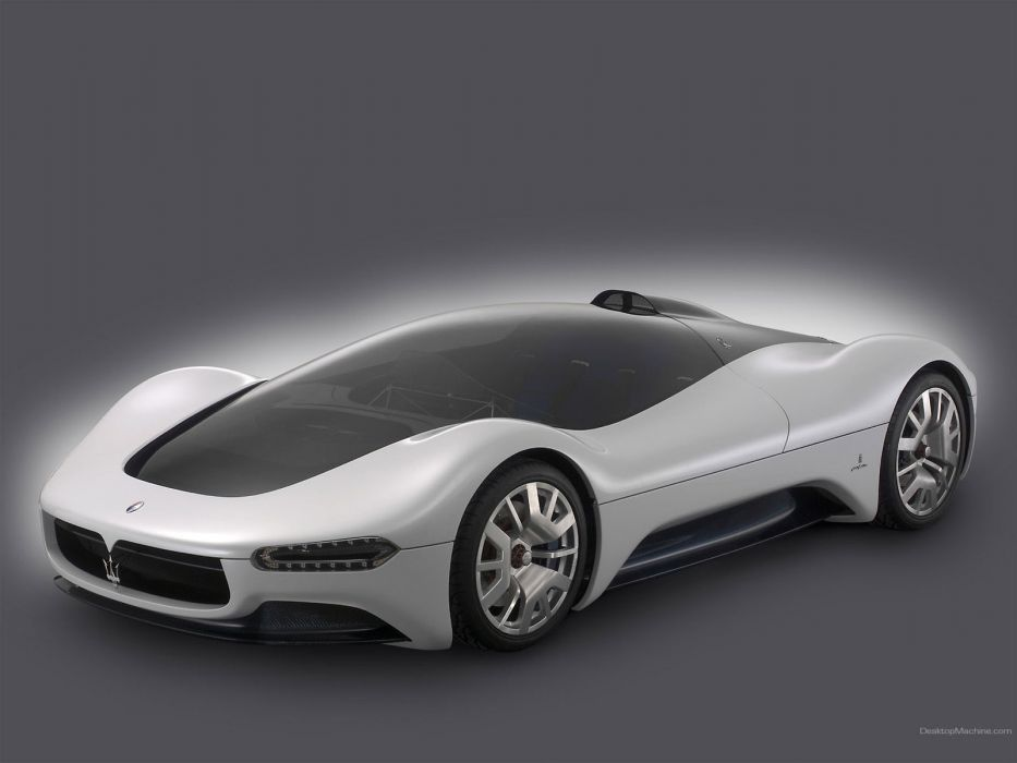 cars Maserati pin concept art vehicles white cars 75th wallpaper
