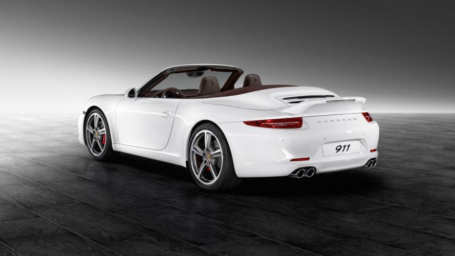 white cars convertible white cars Porsche 911 Porsche 911 Carrera cabrio Porsche 911 Carrera S wallpaper