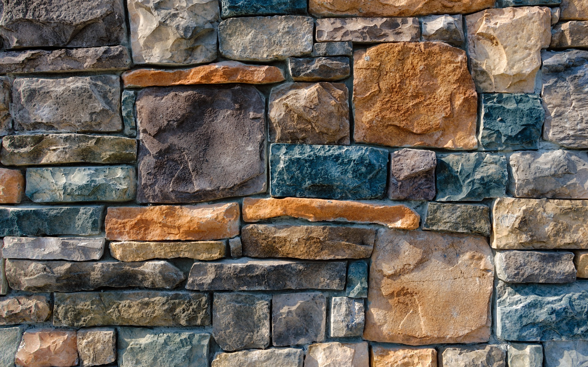 Brick wall pattern wallpaper 1920x1200 67484 WallpaperUP