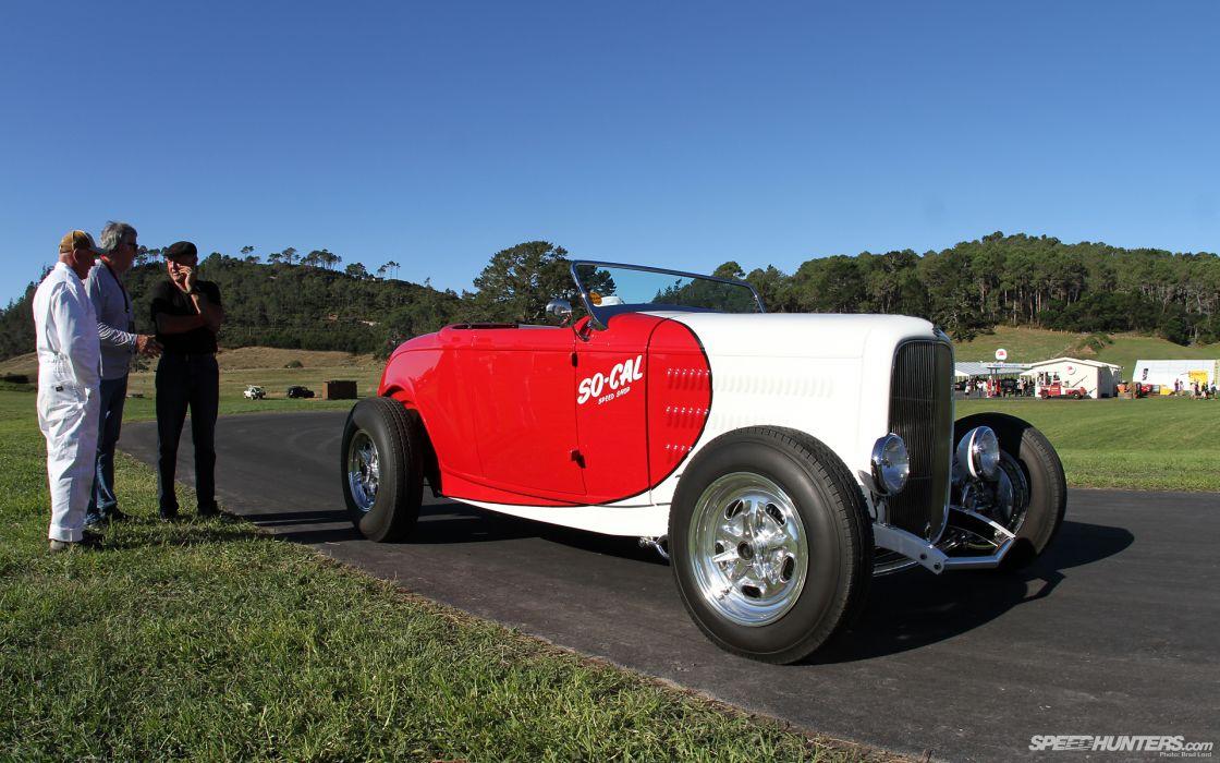 Classic Car Classic Hot Rod wallpaper