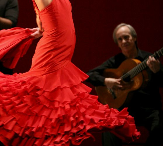 paco pena dance flamenco guitar wallpaper