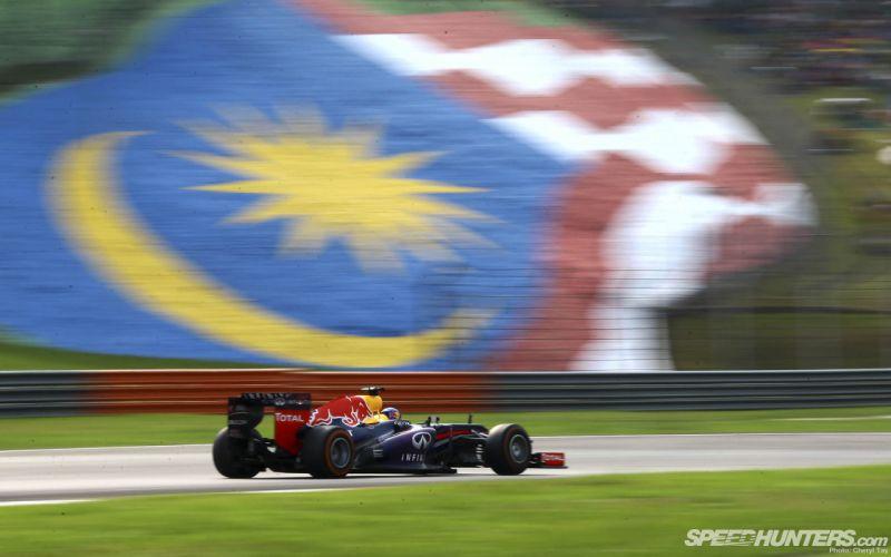 Race Car Formula One F1 Red Bull wallpaper